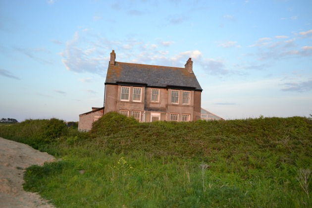 Crantock House - Cornwall