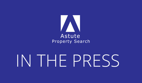 Astute Property Search - In the press